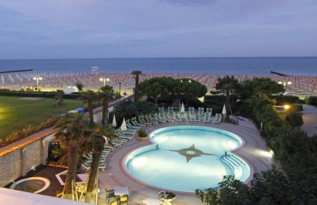 фото Park Hotel Cellini изображение №22