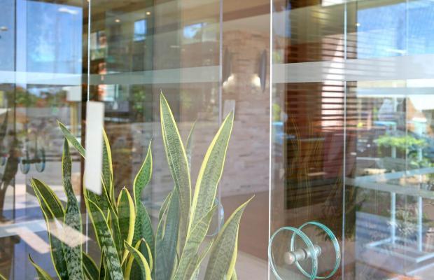 фото отеля Alva Hotel изображение №25