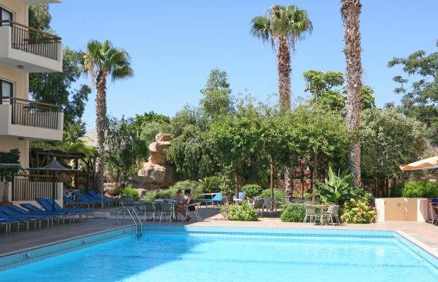 фото Alva Hotel изображение №14