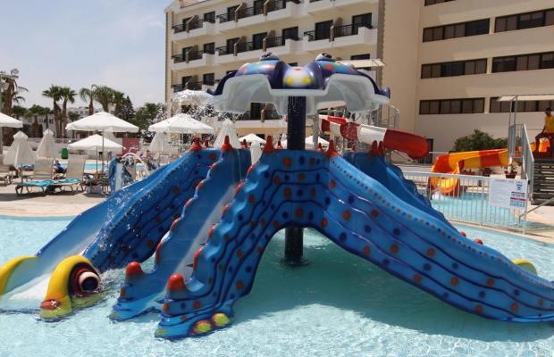 фотографии отеля Tsokkos Hotels & Resorts Anastasia Beach Hotel изображение №23