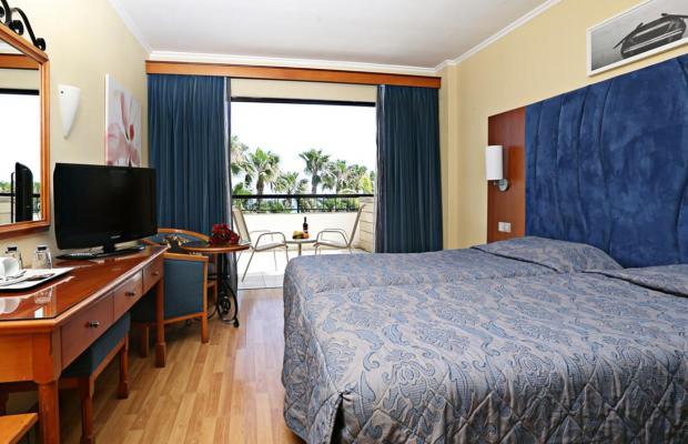 фотографии отеля Tsokkos Hotels & Resorts Anastasia Beach Hotel изображение №19