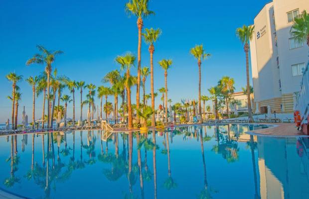 фотографии Tsokkos Hotels & Resorts Anastasia Beach Hotel изображение №16