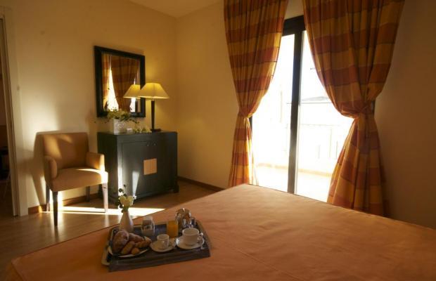фотографии отеля Mahara Hotel & Wellness изображение №35