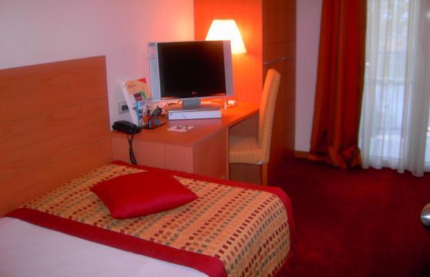 фото отеля Accademia изображение №29