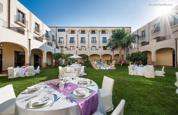 фото Mahara Hotel & Wellness изображение №2