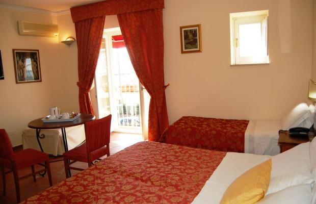 фото отеля Hotel Mediterraneo Siracusa изображение №13