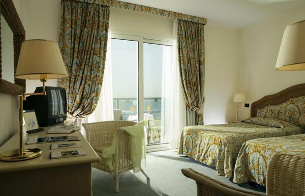 фотографии отеля Park Hotel Brasilia изображение №23