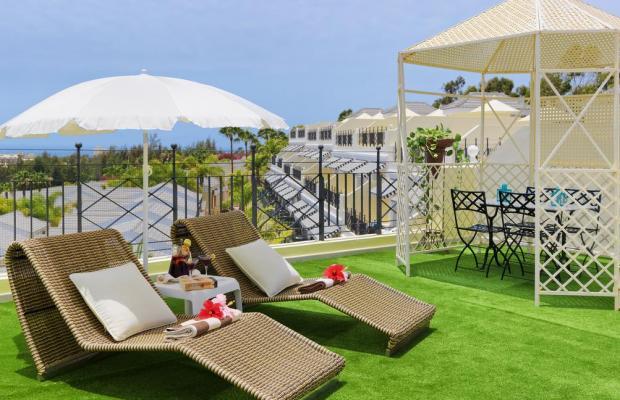 фотографии отеля Gran Oasis Resort изображение №19