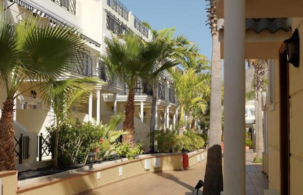 фотографии отеля Gran Oasis Resort изображение №15