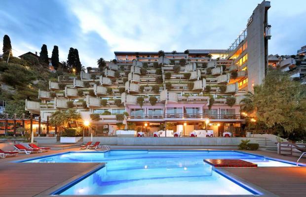 фото отеля Eurostars Monte Tauro (ex. Monte Tauro) изображение №13