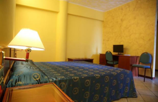 фотографии отеля Assinos Palace изображение №15
