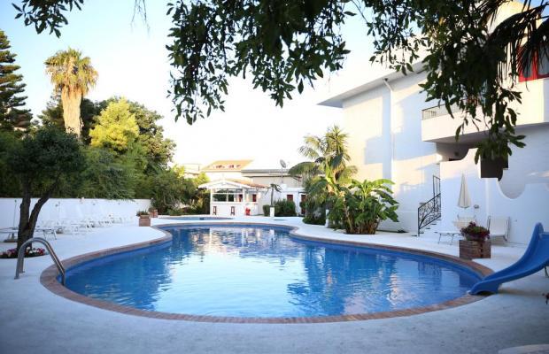 фото отеля Assinos Palace изображение №5