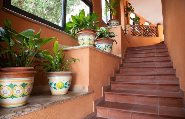 фотографии отеля Andromaco Palace изображение №19