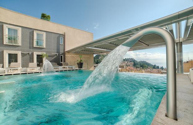 фотографии NH Collection Taormina (ex. Hotel Imperiale) изображение №44