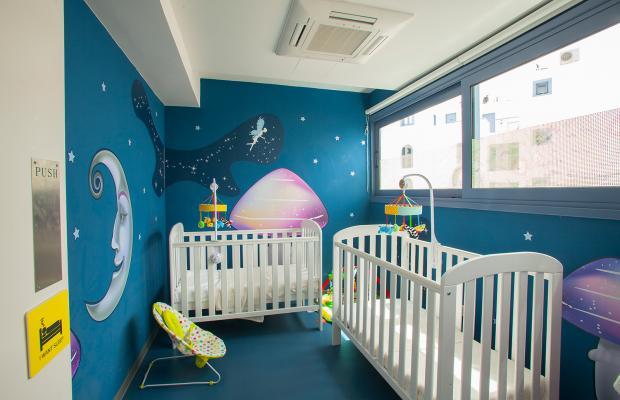 фотографии отеля TUI Family Life Nausicaa Beach (ex. Louis Nausicaa Beach Hotel Apartments) изображение №55
