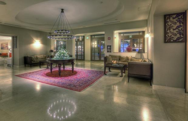 фотографии Grand Hotel Villa Itria изображение №24