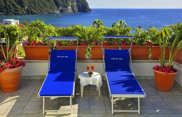 фото отеля Casa Del Sole изображение №29