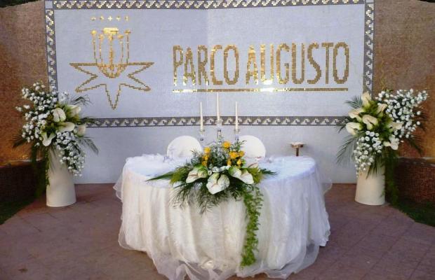 фотографии Parco Augusto Grand Hotel Terme изображение №4