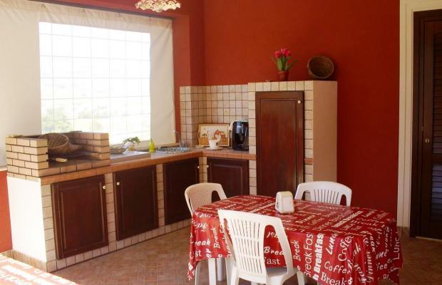 фотографии отеля Villa Pollina изображение №7