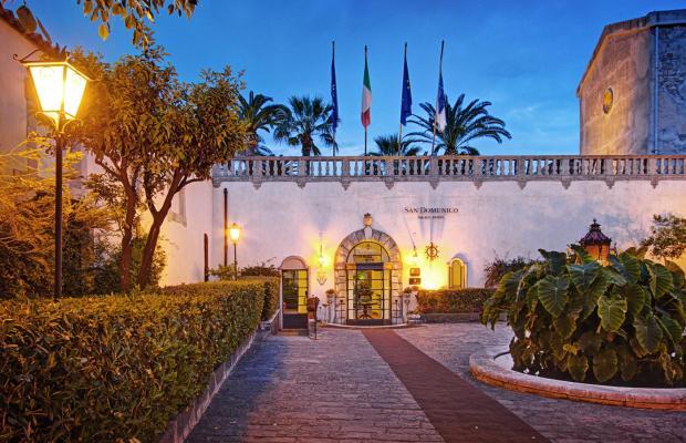 фото отеля San Domenico Palace изображение №53