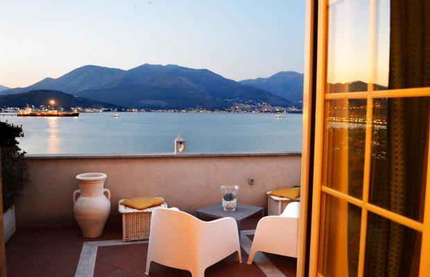 фото отеля Gajeta Hotel Residence изображение №33