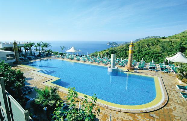 фото отеля Le Terrazze Hotel изображение №1