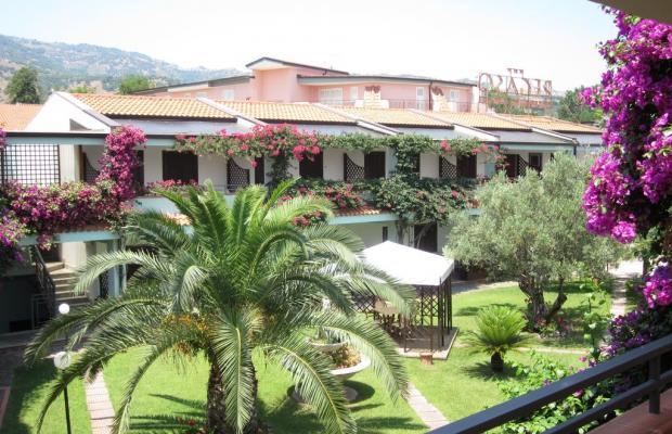 фотографии отеля Pegaso Residence изображение №7