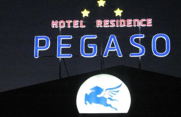 фотографии Pegaso Residence изображение №4