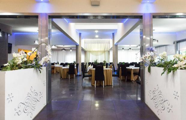 фотографии отеля Salice Club Resort изображение №15