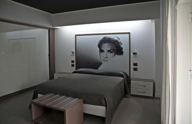 фотографии отеля Salice Club Resort изображение №7
