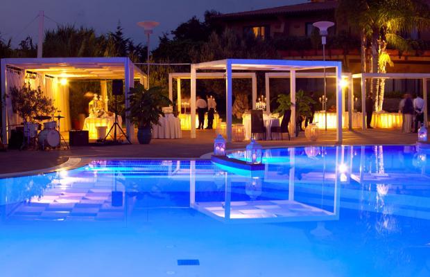 фотографии отеля Magaggiari Hotel Resort изображение №19