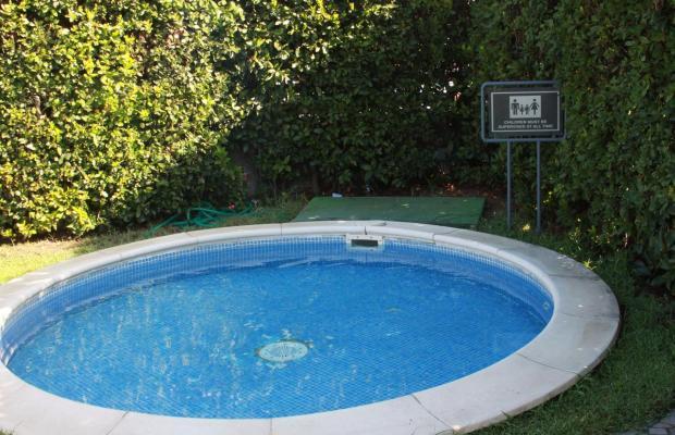 фотографии отеля Poseidon изображение №31
