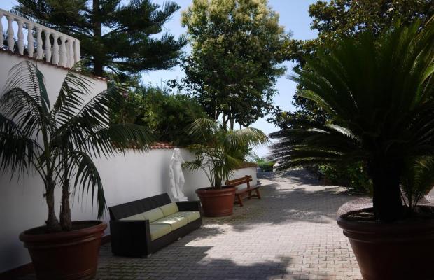 фотографии отеля Santa Lucia изображение №67