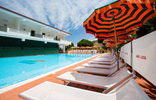 фотографии отеля Santa Lucia изображение №15