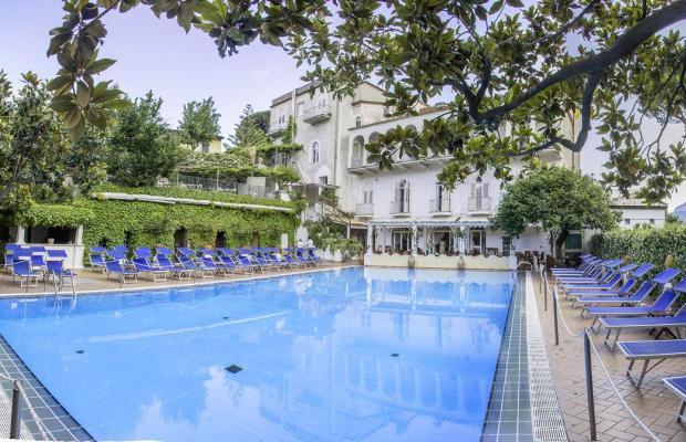 фото отеля Giordano изображение №1