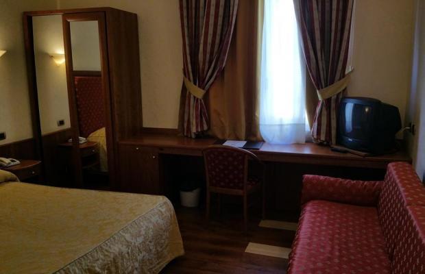 фотографии отеля Jolly Aretusa Palace изображение №7