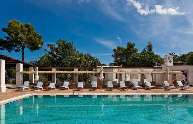 фото отеля Garden & Villas Resort изображение №1