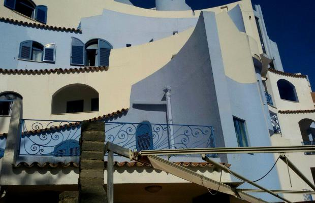 фотографии отеля Sporting Baia изображение №35