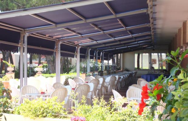 фотографии отеля Park Hotel изображение №3