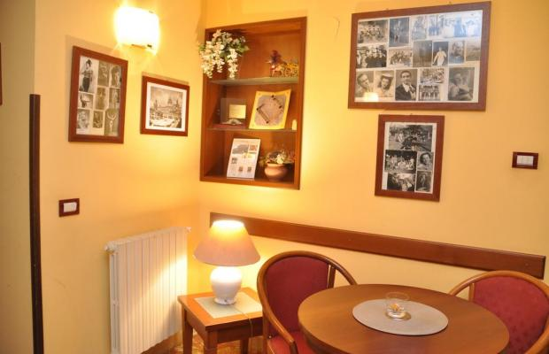 фотографии отеля  Hotel Posta Palermo изображение №15