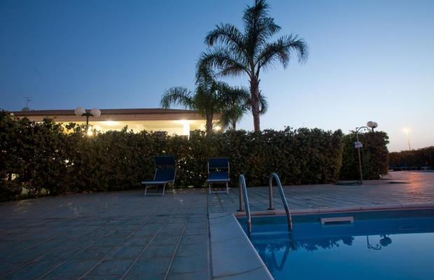 фото отеля Stella Marina Sicilia Hotel Club изображение №5