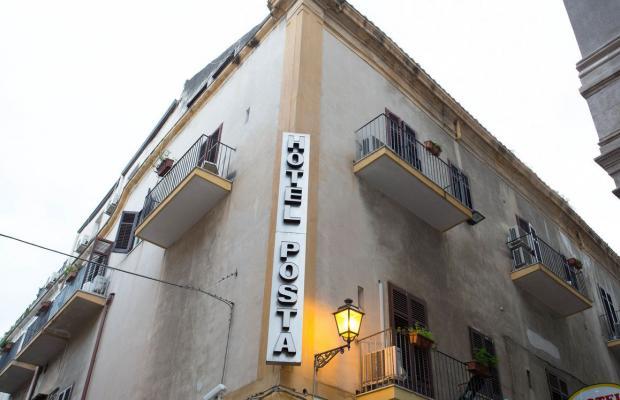 фотографии отеля  Hotel Posta Palermo изображение №3