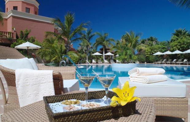 фото отеля Hotel Las Madrigueras изображение №29