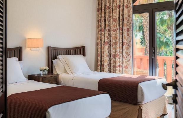 фотографии отеля Hotel Las Madrigueras изображение №19
