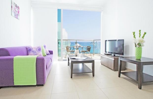 фотографии отеля Coralli Spa Resort & Residence изображение №7