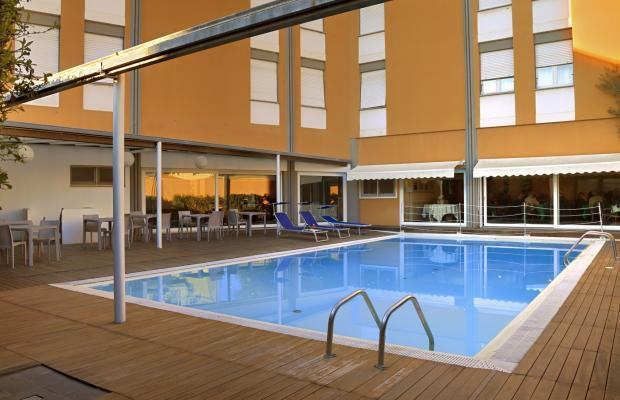 фото отеля Hotel Mistral 2 изображение №1