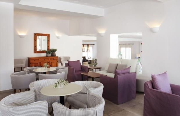 фотографии отеля St. Elias Resort (ex. Louis Ayios Elias) изображение №23