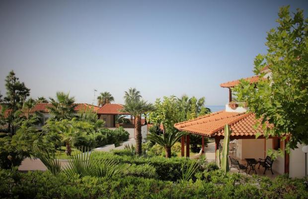 фото Villaggio Baia D'Ercole изображение №10