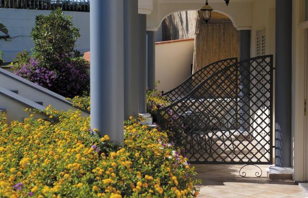 фотографии отеля Resort Grazia Terme & Wellness изображение №27