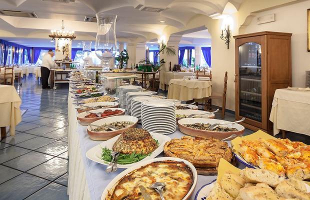 фото Resort Grazia Terme & Wellness изображение №14